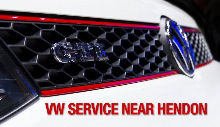 VW service in hendon nw4